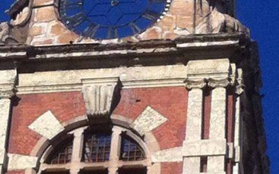 huellas arquitectónicas reflejos de la historia