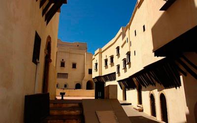 Los Balcones de La Casbah