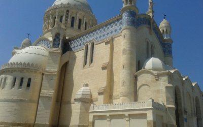 Notre-Dame D´Afrique
