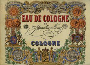 por qué se llama colonia