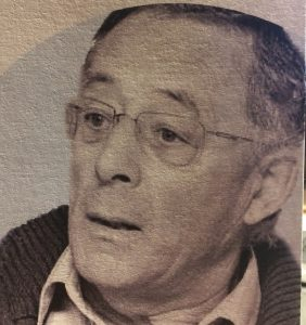 Ramón Jacobo, misionero de Lugo