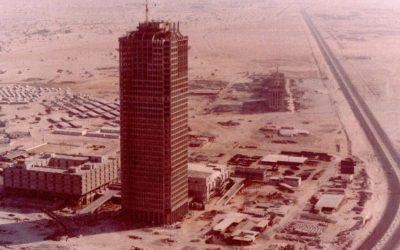 Objetivo Dubai