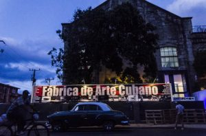 La Habana y Behind Business