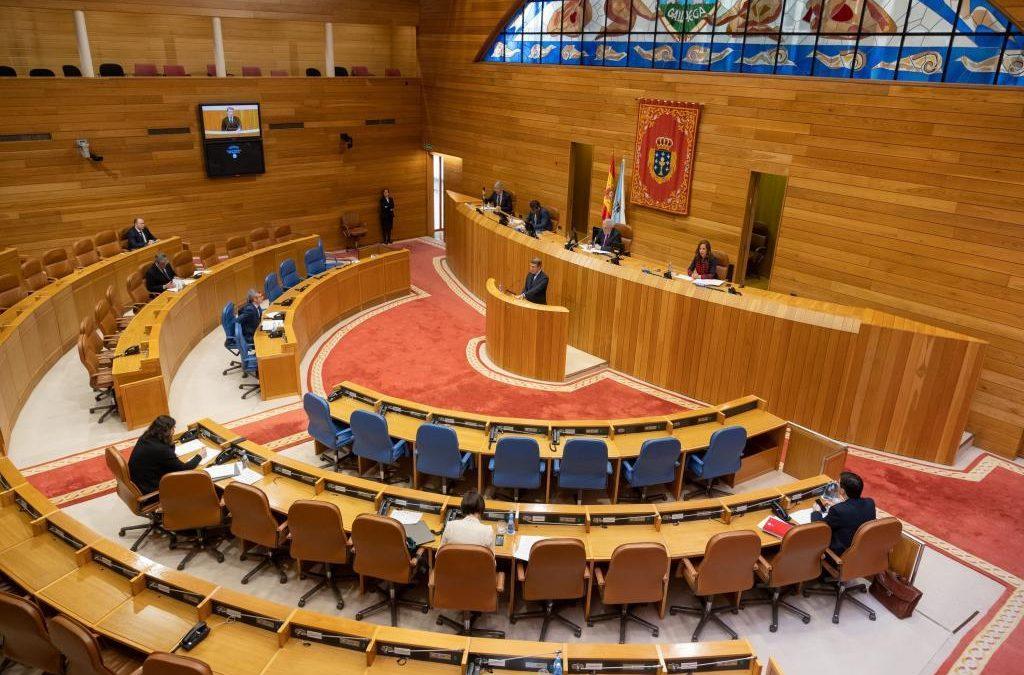 Elecciones en Galicia. La nueva normalidad.